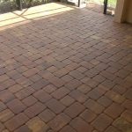 New Pavers for Patio