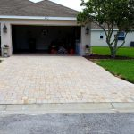 New Pavers for Driveway